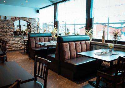 Restaurant Santorini